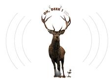 Oh-deer-i-did