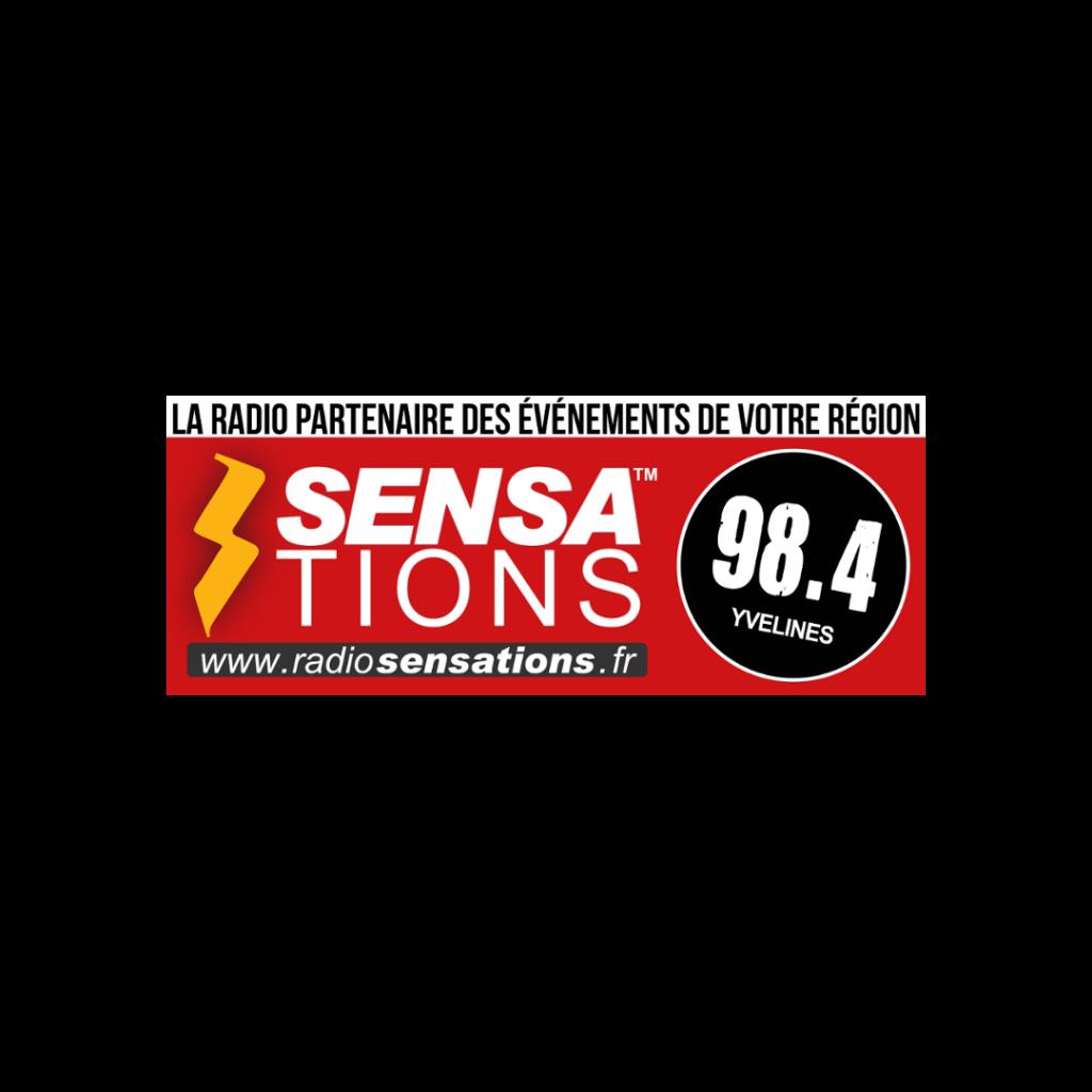 Radio-Sensation